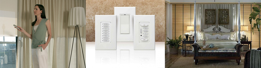 "Serious Audio Video ""Smart Home"" ""Smart Business"" Lighting Controls"