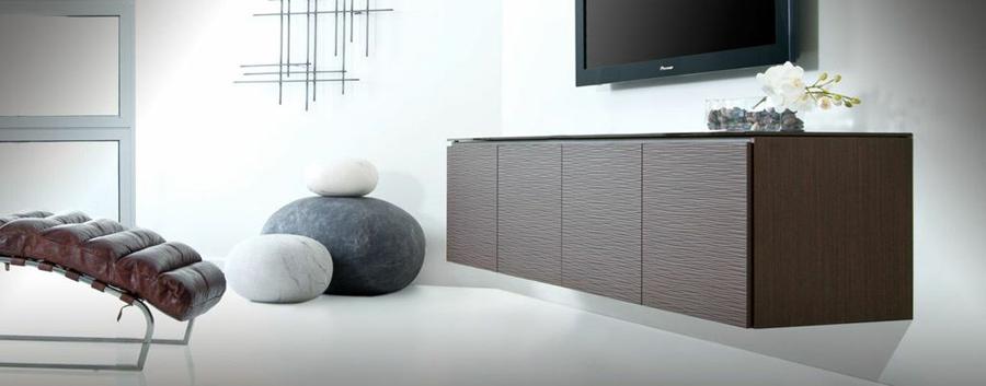 Serious Audio Video AV Furniture